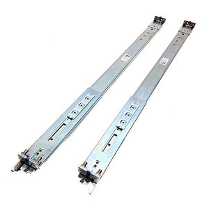 Sliding Rail Kit for Dell PowerEdge R610 Server (Renewed)
