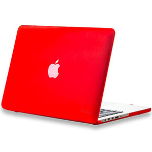 Kuzy   Older Version Mac Book Pro 13.3 Inch Case (Release 2015 2012) Rubberized Hard Cover For Model