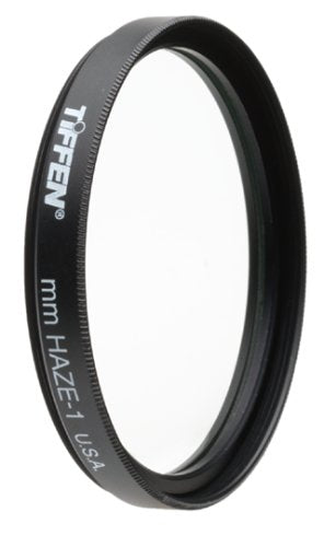 Tiffen 82mm Haze-1 Filter