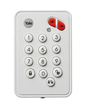 Yale YEFKP Easy Fit Remote Keypad