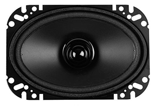 Boss Audio Systems Brs46 Car Replacement Speakers   50 Watts Of Power Per Speaker, 4 Inch X 6 Inch I
