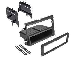 American International Ford Freestyle Single Din Dash Kit Used In About 119 Or More Different Vehicles
