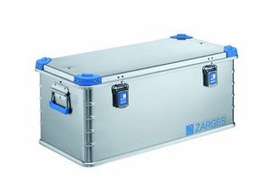 Zarges K440 Storage Containers, Aluminum Transport Case, Travel Accessories, Lock Box