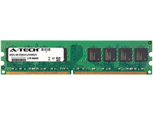 2GB Stick for Dell XPS Desktop Series 420 600 (DXG051) 625 630 630i 720 720 H2C One 24. DIMM DDR2 Non-ECC PC2-6400 800MHz RAM Memory. Genuine A-Tech Brand.