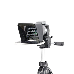 The Padcaster Parrot Teleprompter Kit, Portable Teleprompter For I Phone
