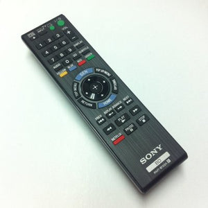 XDTVlamps High Quality Used Universal Replacement Remote Control For Sony BDP-S390 BDP-S490 BDP-S770 RMT-B110A 3D Network Netflix Blu-ray BD DVD Player