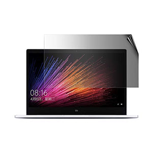 Celicious Privacy 2-Way Anti-Spy Filter Screen Protector Film Compatible with Xiaomi Mi Notebook Air 12.5