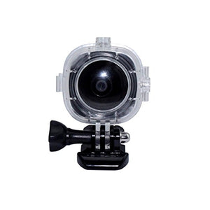 GoVision Director Mini | WiFi Full HD Waterproof Digital Action Camera for Travel | 8MP Photos