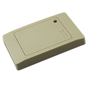 YARONGTECH 125KHZ Waterproof RS232 Interface EM4100 Access control Door Entry RFID card reader