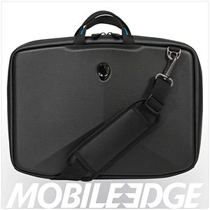 Mobile Edge AWV17SC2.0 Alienware Vindicator Slim Carrying Case 17