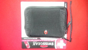 Swiss Gear Gps Case for up to 5