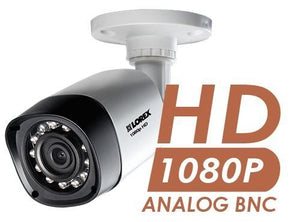 LOREX LBV-2521 1080p HD Bullet Security Camera