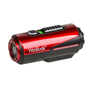 WinBook HD 1080p Action Camera