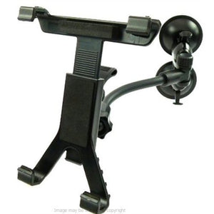 BUYBITS Ultimate Addons Dual Suction Cup Windscreen Mount for The ACER ICONIA TAB A500 (SKU 10094)