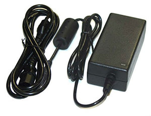 Global 12V 4A 48W AC Adapter Works with STD-1204 48-Watt Switching Power Supply Cord