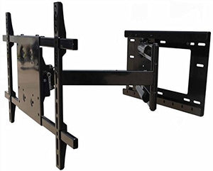 Swivel TV Wall Mount for 32-60 Inch LED Flat Screen TVExtends 31 Inches
