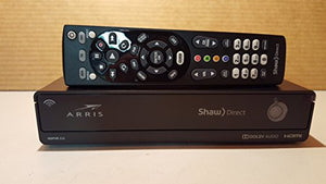 Shaw Direct HDPVR 830 Receiver