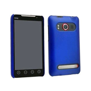 Technocel Accent Shield for HTC Evo 4G - Blue