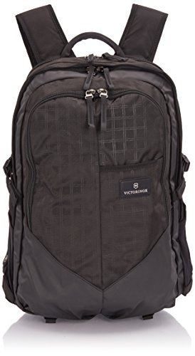 Victorinox Altmont 3.0 Deluxe Laptop Backpack With Tablet Pocket, Black, 19 Inch