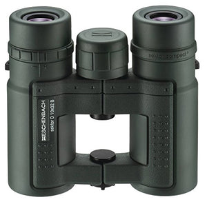 Eschenbach Sektor D 10x32 Waterproof Binoculars for Bird Watching for Adults