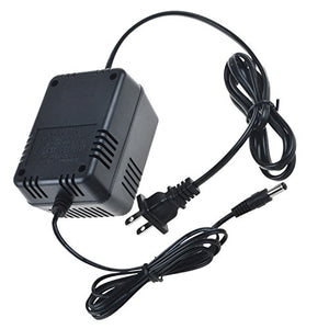 SLLEA AC to AC Adapter for BOSS SX-700 SP-505 Groove Sampling Workstation Power Supply PSU