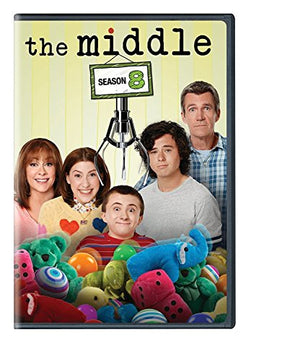 THE MIDDLE SEASON 8. THE COMPLETE 8TH SEASON