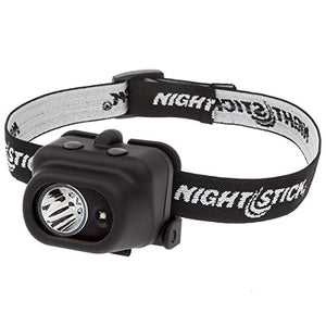 Nightstick NSP-4608B Dual-Light Headlamp