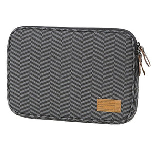 Hex HX1916 - BGCV Microsoft Surface 3 Sleeve Black/Grey Chevron