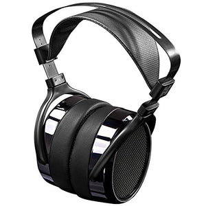 Hifiman He 400 I Over Ear Full Size Planar Magnetic Headphones Adjustable Headphone With Comfortable