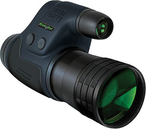 Night Owl Lightweight Night Vision Monocular (4x)