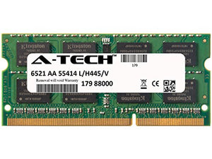 8GB Stick for Dell XPS Desktop Series 27 One 2710 One 2720. SO-DIMM DDR3 Non-ECC PC3-12800 1600MHz RAM Memory. Genuine A-Tech Brand.