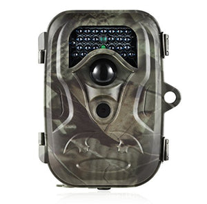 S660 field animal shooting hunting camera, hunting camera, infrared 940nm