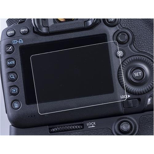 ProOptic Glass Screen Protector for The Canon SL1