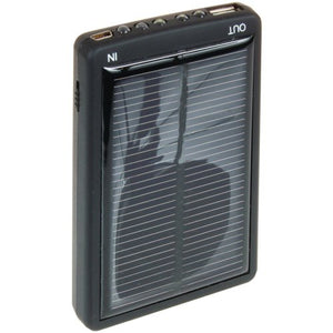 Sunpak Sc-2000 Solar/USB NiMH 2000 mAh Battery Charger (Discontinued by Manufacturer)