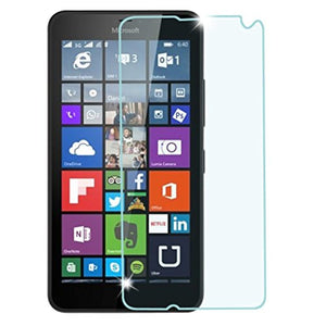 Microsoft-Lumia 640 Tempered Glass Screen Protector (2.5D)