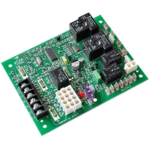 ICM Controls ICM286 Furnace Control Board Replacement for Goodman PCBBF112S, B1809926S, 0130F00005S Control Boards