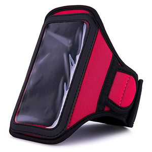Van Goddy Neoprene Workout Armband For Htc Desire And One Series Smartphones With Sumac Life Wisdom Co