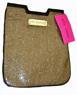 Betsey Johnson - Glitter Girl - Gold - Ereader Sleeve