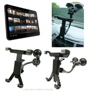 MOTOROLA XOOM 2 Dual Suction Cup Windscreen Mount (sku 13912)