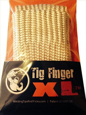 TIG Finger XL by Welding Tips & Tricks
