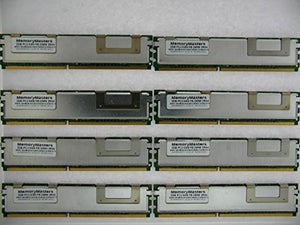 Memorymaster 16GB Kit (8x2GB) Fully Buffered Memory Ram for DELL SERVERS AND WORKSTATIONS. Dell PowerEdge 1900 1950 1950 III 1955 2900 2900 III 2950 2950 III [Not for Desktop or laptops]