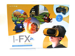 I-FX Jr. Virtual Reality Headset