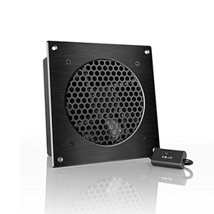 AC Infinity AIRPLATE S3, Quiet Cooling Fan System 6