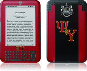 Skinit Kindle Skin (Fits Kindle Keyboard), Psi Upsilon