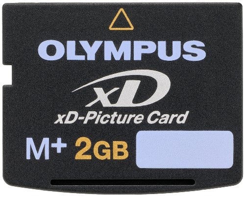 Olympus xD-Picture Card M+ 2 GB