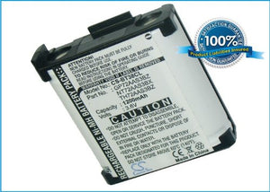 Cameron Sino 1200mAh Replacement Battery Compatible with GE 52419