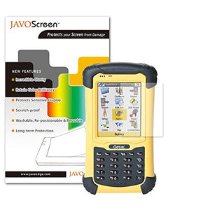 JAVOedge Anti-Glare Screen Protector for Topcon FC-236 (2 Pack)