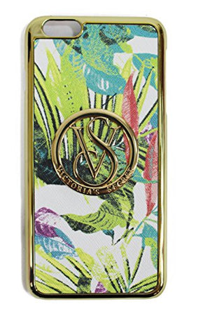 Victorias Secret Fashion Phone case (Tropical W/VS Logo (6 Plus ))