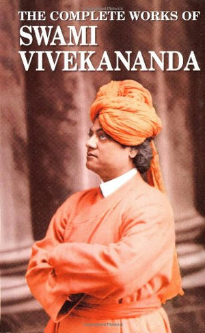 The Complete Works of Swami Vivekananda: Vol. 2 pb