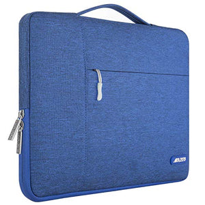 Mosiso Laptop Sleeve Compatible With 13 13.3 Inch Mac Book Air, Mac Book Pro, Notebook Computer, Polye